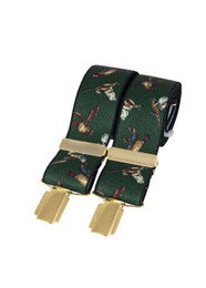 Game Bird Braces