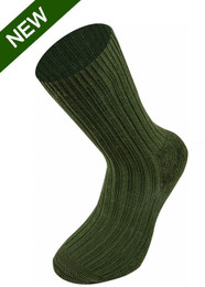Highlander Knitted Socks