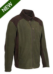 Percussion Blouson Polairecor Fleece