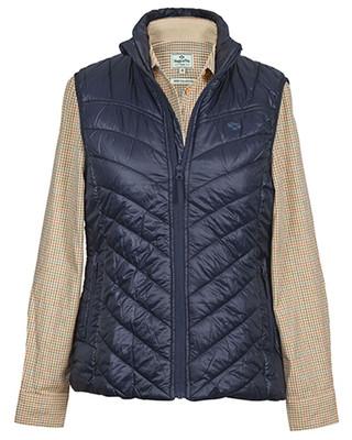 Womens Hoggs Waistcoats