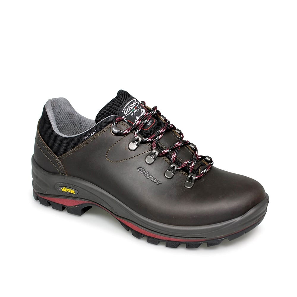 Grisport Dartmoor GTX Shoe Review