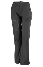 Tech Performance Softshell Trousers Ladies