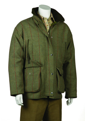 Bonart Game Tweed Jacket | Country Clothing and Outdoor Wear