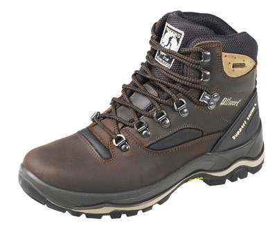 Grisport Quatro Boot Review