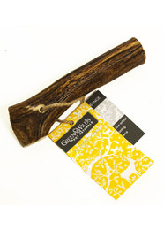 Antler Dog Chew size medium