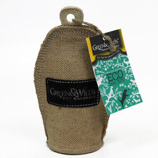 Antler Dog Toy - Eco Friendly and Extra Strong