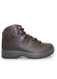 Grisport Lady Hurricane Boot - Brown