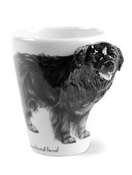 Blue Witch Newfoundland Coffee Mug