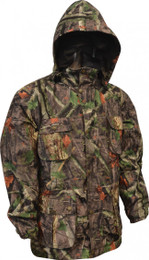 Tree Deep Rexmoor Jacket