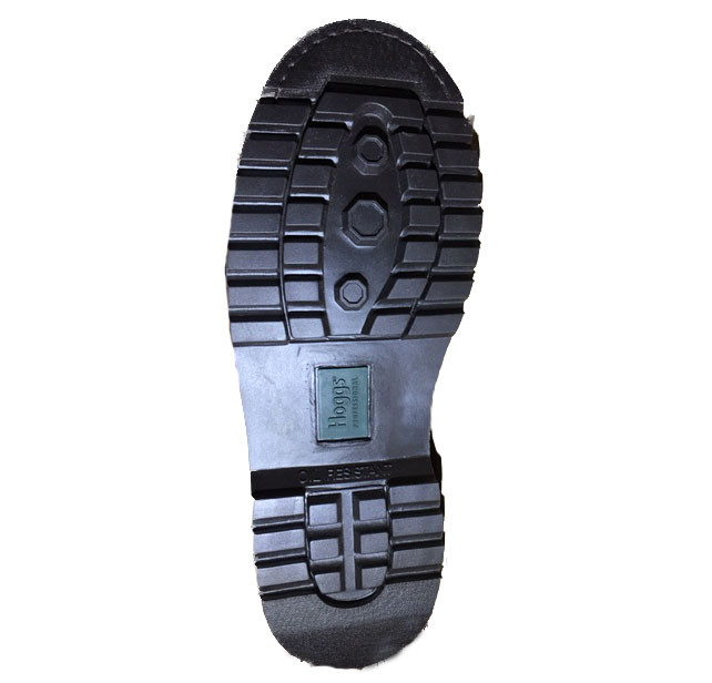 Hoggs Dealer Boot Sole Unit