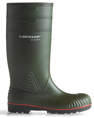 Hoggs of Fife Dunlop Acifort Full Safety Wellie