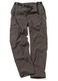 water repellent walking trousers