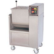 50 lb. Home-Use Commercial Style Meat Mixer