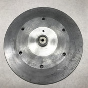 """Globe Center Plate Support Style (""""3"""")"""