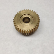 TorRey MT-43 - Gear