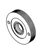 Biro Saws - Lower Shaft Seal & Bearing Case Cap