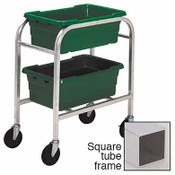Double Tote Standard-Duty Dolly
