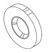 Hobart HC27 Knife Shaft Seal