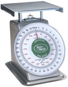Accu-Weigh SM(N)-24PK - Portion Control Scale - 32oz x 1/4oz.