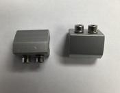 Hing Kit - MVS-31 & MVS31X - MiniPack America Parts - KR350015