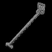 SANI-LAV - Stainless Steel Drag Fork - 2075