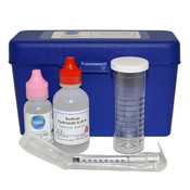 Birko Lactic Acid Test Kit - E559