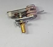 TorRey TS-450,TS-500,TW-500 - Thermostat / Temperature Control - 06-55107