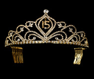Tiara Sweet 16 | Princess Tiara For Quinceanera