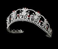 Sweet 16 Tiara And Crown | Tiara For Sweet 15
