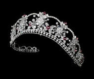 Tiara For Quinceneara | Tiara Crown For Sweet 16
