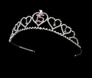 Quinceanera - Sweet 15 Princess Tiaras - Sweet 16 Birthday Tiaras