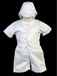Baptism Outfit For Baby Boy | Baptism Baby Outfit