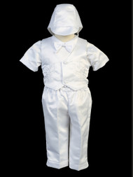 Baptism Outfits For Baby Boys | Baptism Suits For Infants