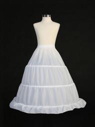 Flower Girl Hoop Petticoat | Girls Hoop Petticoat | Girl Petticoat