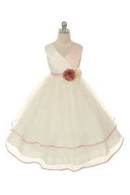 Kids Dream | Special Occasion Dress For Girl