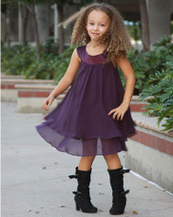 Kids Dream Party Dress | Girl Party Dress