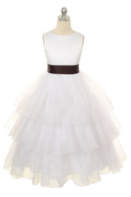 Kids Dream | 1st Communion Dress | Flower Girl Dress