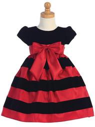 Swea Pea & Lilli | Girls Holiday Dress | Christmas Dress For Infant