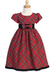 Swea Pea & Lilli | Girls Special Occasion Dress | Girls Christmas Dress