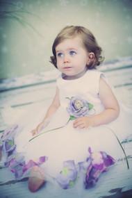 Kids Dream | Flower Girl Dress For Infant