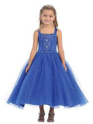 Girls Pageant Dress | Birthday Dress For Girls | Girls Special Occasion Dress