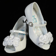 Girls Dress Shoes | Flower Girl Shoes | Communion Shoes