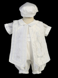 Baptism Outfit For Boys | Boys Christening Outfit | Christening Suit