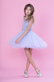 Beautiful Party Dress For Tweens | Girls Formal Party Dress
