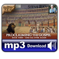 MP3 - Proclaiming the Gospel: Back Then & All Over Again