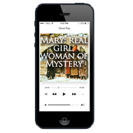 MP3 Mary: Real Girl, Woman of Mystery