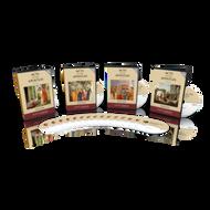 Acts of the Apostles Vol. I, II, III, IV (19 CD set)