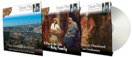 NEW 3 CD SET: Story of Salvation, Day in the Life of the Holy Family, Confession