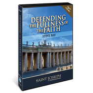 MP3 Defending the Fullness of the Faith 4 Audio File Set