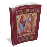 Upon This Rock (signed by Author)